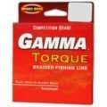 Gamma Torque Braided Fishing Line